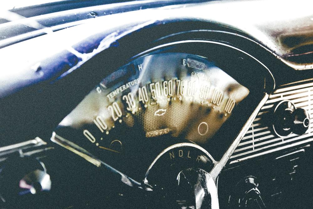 auto B&B Le Terrazze