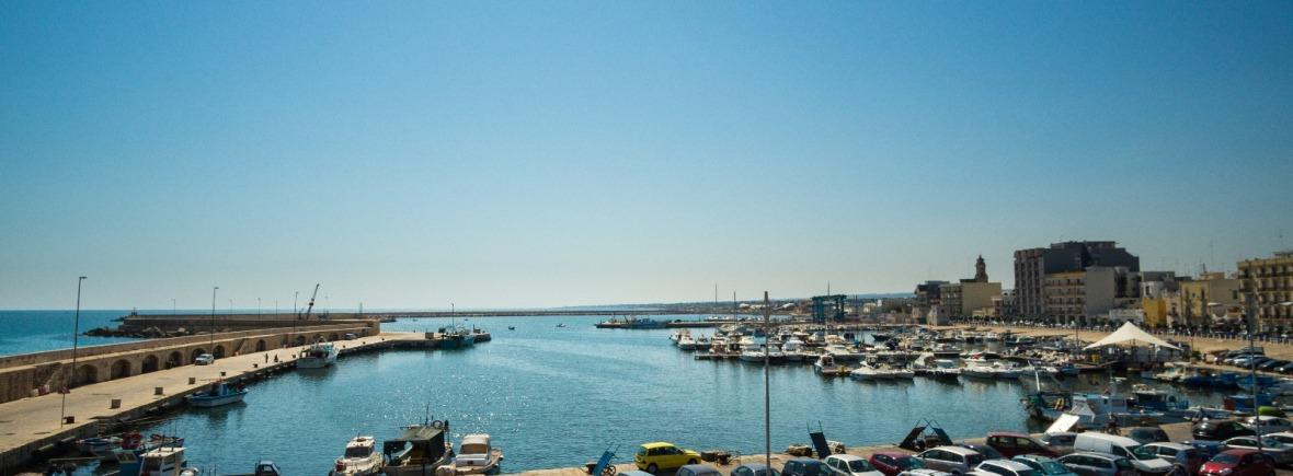 B&B Le terrazze Mola di Bari
